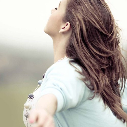 Mandy Adams Pregnancy Yoga Instills Permission