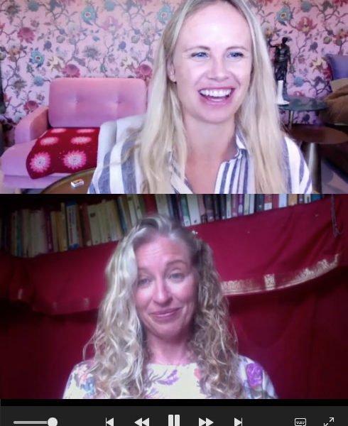 INTERVIEW: Rite of Passage with Karianne Stenshagen